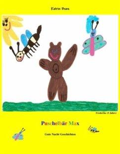 Puschelbär Max