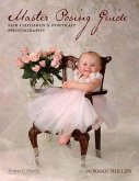 Master Posing Guide for Children's Portrait Photography