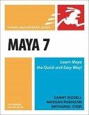 Maya 7 for Windows and Macintosh