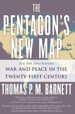 The Pentagon's New Map - Barnett, Thomas P. M.