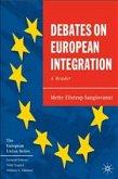 Debates on European Integration