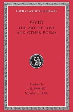 Art of Love - Ovid