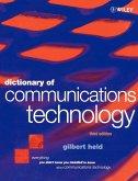 Dictionary Communications Technology 3e