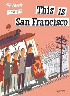 This Is San Francisco - Sasek, Miroslav