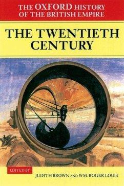 The Twentieth Century - Louis, Wm Roger