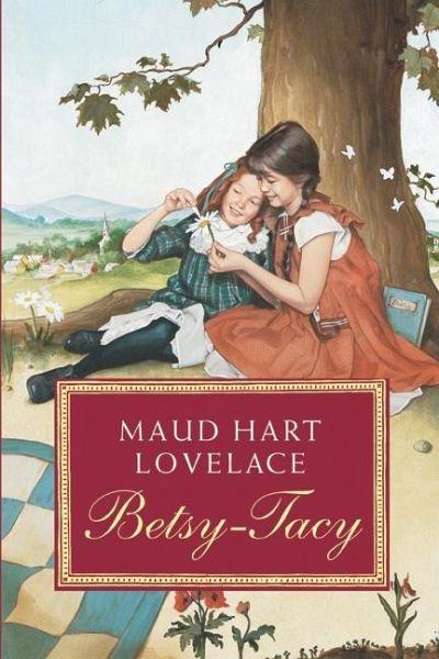Betsy Tacy Von Maud Hart Lovelace Englisches Buch border=