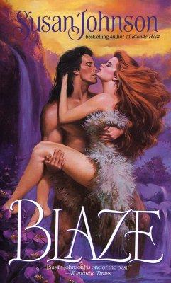 Blaze - Johnson, Susan