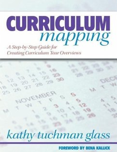 Curriculum Mapping: A Step-By-Step Guide for Cr...