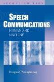 Speech Communications Human Machine 2e