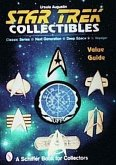 Star Trek Collectibles: Classic Series, Next Generation, Deep Space Nine, Voyager