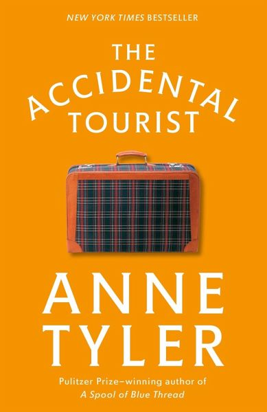 macon in the accidental tourist by anne tyler The accidental tourist: a novel (ballantine readers circle) by anne tyler if you like harry angstrom, julian english or frank bascombe - youll get a kick out of macon leary.