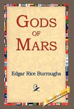 Gods of Mars - Burroughs, Edgar Rice