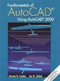 Fundamentals of AutoCAD - Using AutoCAD 2000