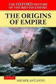 The Origins of Empire: British Overseas Enterprise to the Close of the Seventeenth Century