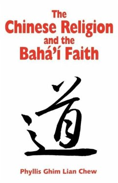 The Chinese Religion and the Baha'i Faith