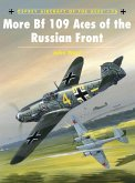 More BF109 Aces of the Russian Front