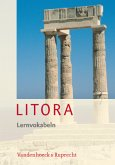 Litora. Lernvokabeln einzeln