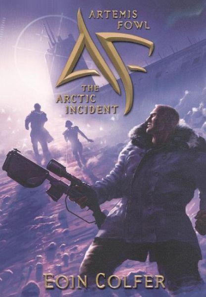 Artemis fowl the arctic incident download music