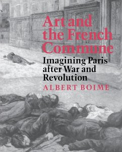 Art and the French Commune - Boime, Albert
