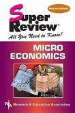 Microeconomics Super Review