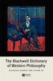 Dictionary Western Philosophy