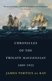 Chronicles of the Frigate Macedonian: 1809-1922