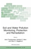 Soil and Water Pollution Monitoring, Protection and Remediation