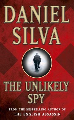 The Unlikely Spy - Silva, Daniel