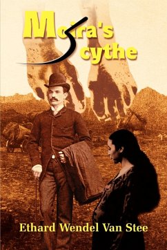 Moira's Scythe