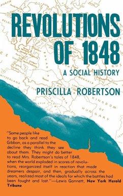 Revolutions of 1848 - Robertson, Priscilla Smith