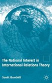 The National Interest in International Relations Theory