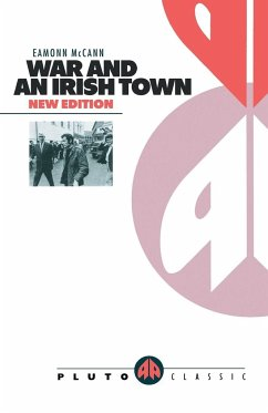 War and an Irish Town - McCann, Eamonn