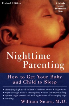 Nighttime Parenting: How to Get Your Baby and C...