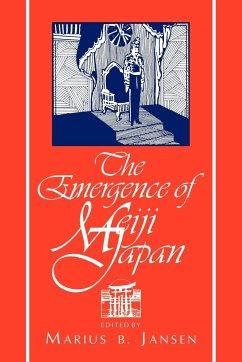 The Emergence of Meiji Japan