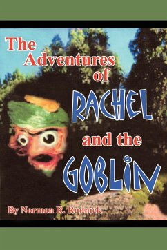 The Adventures of Rachel and the Goblin