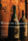 The Wines of Lebanon