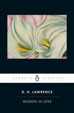 Women in Love - Lawrence, D. H.