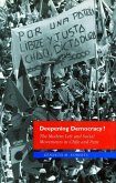 Deepening Democracy?: The Modern Left and Social Movements in Chile and Peru