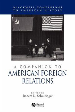 Companion to American Foreign Relations - Schulzinger
