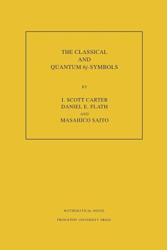 The Classical and Quantum 6