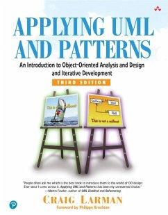 Applying UML and Patterns - Larman, Craig