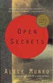 Open Secrets: Stories