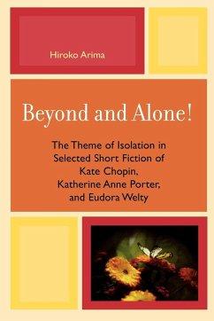 Beyond and Alone - Arima, Hiroko