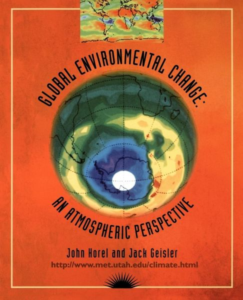 global warming and geomorphology essay