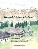 Bericht über Hubert