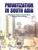 Privatization in South Asia: Minimizing Negative Social Effects Through Restructuring
