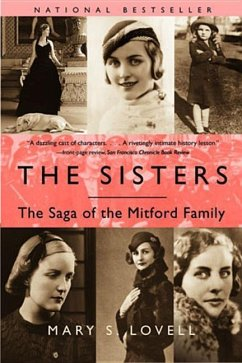 The Sisters: The Saga of the Mitford Family - Lovell, Mary S.