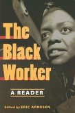 The Black Worker