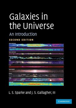 Galaxies in the Universe - Sparke, Linda S.; Gallagher, John S.