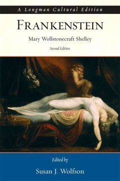 Cultural criticism and shelleys frankenstein